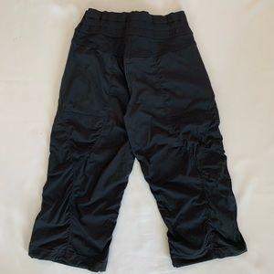 Lululemon Dance Studio Pant - Black - Size 8